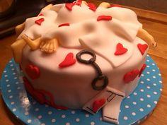 Sexy cake
