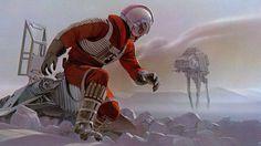Luke Skywalker - Star Wars wallpaper