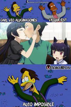 La vdv esta puedo ser la besto pareja csmr pero bueno :''v Tsuki ga Kirei AS <--- únete para mas contenido y videos . anime meme en español