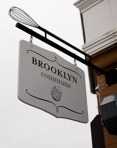 """Brooklyn Commune (Windsor Terrace)- not all vegan but some great vegan options- get the """"not"""" BLT.  they also have monk's meat in one sammy!"""