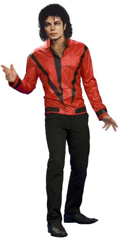What are you going to be for Halloween?  How about Michael Jackson R...  http://reelinthedeal.com/products/michael-jackson-red-thriller-jacket-adult-costume?utm_campaign=social_autopilot&utm_source=pin&utm_medium=pin