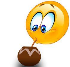 #Emoticons Mood Wallpaper, Cute Emoji, Romantic Pictures, Tweety, Clip Art, Animation, Cartoon, Humor, Happy