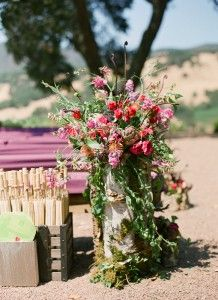 Whimsical Wine Country | Michael Daigian Design