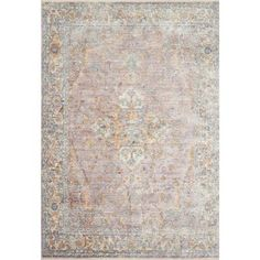 The Ophelia Rug from Magnolia Home by Joanna Gaines adds a striking look to any room. Featuring an on-trend color palette, this soft and sophisticated Persian-inspired design will define your living space with a timeless look. Casa Magnolia, Magnolia Homes, Modern Color Palette, Modern Colors, Unique Home Decor, Home Decor Items, Magnolia Home Collection, Living Room Remodel, Rugs