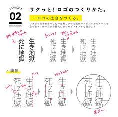 Japanese Logo, Japanese Typography, Graphic Design Typography, Japanese Design, Japanese Style, Branding Design, Web Design, Book Design, Layout Design