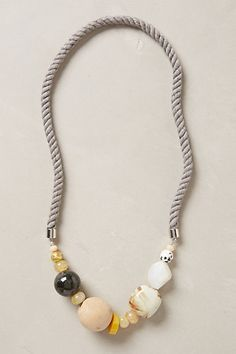 Nebula Rope Necklace #anthropologie http://www.anthropologie.com/anthro/product/accessories-jewelry/33266537.jsp#/