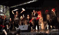 Buenos Aires celebra Siria 2014 - Ballet Haiat I