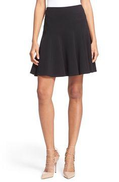 DIANE VON FURSTENBERG 'Citra' A-Line Skirt. #dianevonfurstenberg #cloth #