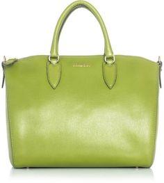 Maxmara Bu Bowling Bag green