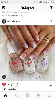 How To Make Hair, Make Up, Beauty Nails, Hair Beauty, Hair And Nails, Nail Designs, Nail Art, Manicures, Clothes