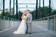 New Braunfels, Tx // Milltown Historic District Wedding // www.erinlongfellow.com