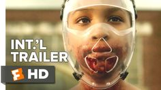 The Girl with All the Gifts Official International Trailer #1 (2016) - G...