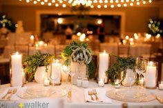 Photography: Clark + Walker | Event Planning & Designer: Kate Brown at Lovewell Design | Venue: Springside Inn | Bridal | Hair/makeup: Hair: Clay Nielsen, Make up: Andrew Sotomeyer Cake: La Dolce Vita Bake Shop | Floral Design: Stacy K Floral