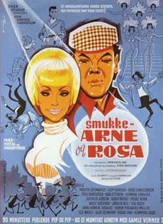 Smukke Arne og Rosa (1967)