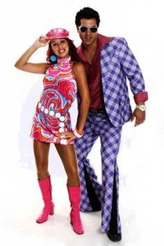 Como se vestir para uma festa anos 70 – Parte 2 - Fashion Bubbles ...
