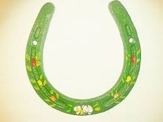 Image result for gypsy horse shoe