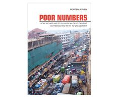 Poor Numbers, by Morten Jerven | Bill Gates' Top 7 Books In 2013