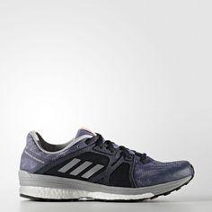 adidas uomini supernova st. scarpe da corsa, la dimensione media, grey