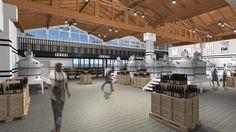 Goed nieuws voor fans van de Italiaanse keuken! In september 2017 opent een gloednieuw themapark van de luxe supermarkt Eataly in Bologna. Maak kennis met FICO Eataly World. Entertainment en educatie Het themapark, dat maar liefst80.000 vierkante meter (!) beslaat,...