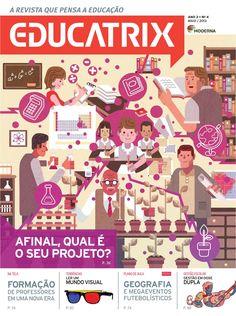 Revista Educatrix 4