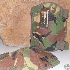 #Web-tex dpm knee pads – uk #british army camo flexible type pads #paintball,  View more on the LINK: http://www.zeppy.io/product/gb/2/221002139361/