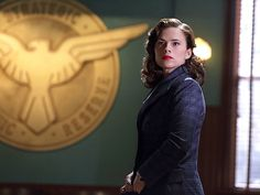 Agent Carter: 5 Reasons Why You Need to Watch Marvel's First Female-Led Adaptation| Agent Carter, TV News, Chad Michael Murray, Dominic Cooper, Hayley Atwell, James D'Arcy