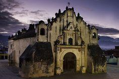 Ermita Concepcion Salcaja | Guatemala (foto: Ivan Castro)