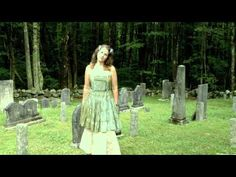 """""""Four Stitches"""" Antje Duvekot (official music video)"""