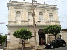 São João da Boa Vista (SP) - museu de arte sacra