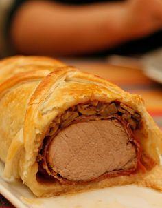 Hay una serie de platos de los de toda la vida que nunca había probado, quizá de tan clasicorros que eran. El Boeuf Bourgignon, el Beef Wellington, la Bullabesa, el Pato a la naranja (la receta fra...