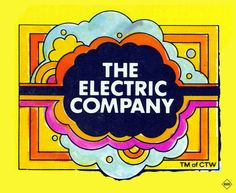 the electric company...