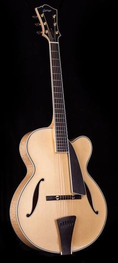 Collings Archtop Guitar