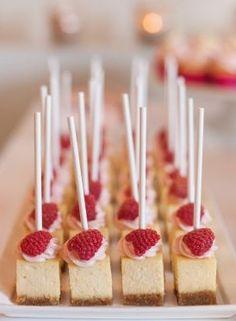 ADD diy <3 <3 www.customwedding printables.com ... Cheesecake