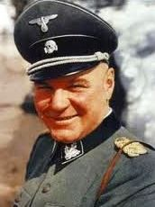 "Rattenhuber, Johann ""Hans"" - WW2 Gravestone"