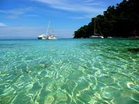 Photo of 6 Thasos in Thassos in Macedonia Thasos, Paradise On Earth, Greece Islands, Travelogue, Macedonia, Planet Earth, Wonderful Places, Waves, Beach