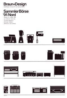 Braun+Design Magazine [Günter Staeffler]