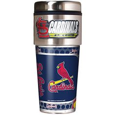 St. Louis Cardinals Travel Mug