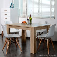 TSB LIVING offers one of the best outdoor office furniture, living furnishings, fitness, and home living accessories online in New Zealand. New Furniture, Online Furniture, Outdoor Office, Particle Board, Modern Chairs, Wood Table, Home And Living, Dining Bench, Design