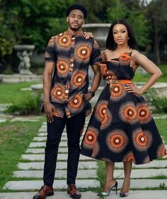 Couples African Outfits, African Dresses Men, African Shirts, Latest African Fashion Dresses, African Print Fashion, African Attire, African Wear, Modern African Fashion, Ankara Fashion