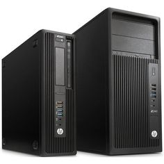 HP Unveiled the Entry-Level Z240 Workstation as Part of Their Successful Z-Series Lineup