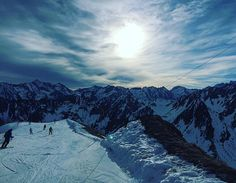 #ski #cauterets by jejehariscain