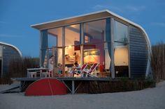 Strandcamping Groede | een echte familiecamping in Zeeland
