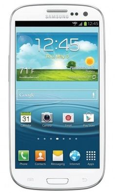 Verizon Galaxy S III gets Android 4.1 Jelly Bean Update