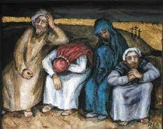 HOLY SATURDAY Go here for the entire Easter Vigil Service in Latin & English: http://divinumofficium.com/cgi-bin/missa/missa.pl ...