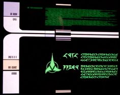 Star Trek: The Next Generation - The Naked Now - LCARS DB search