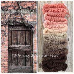 Gradient Dyed Yarn Hand dyed yarn Gradient yarn Wool Yarn