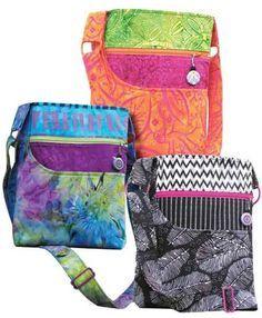 A Cute Bag Sewing Pa