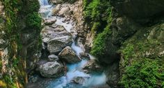 Soča Tal | I feel Slovenia
