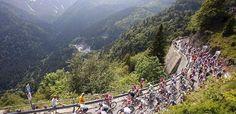 Giro d'Italia: 2012