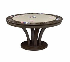 The Venice Reversible Top Game Table is a premium solid hardwood game table & dining table all in one with a flip of the top. The game table is available in many sizes and shapes to fit your room and play preferences. West Elm, Apartment Therapy, Billiard Factory, Gamble House, Portrait Studio, Urine Smells, Gambling Games, Casino Games, Texas